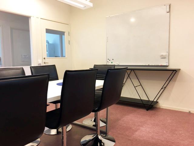 konferensrum- Moderntkontorshotell